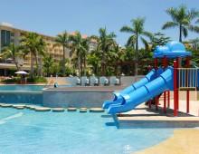 Kids pool in the Wan Jia Hotel Resort Sanya 5* (Hainan, China)
