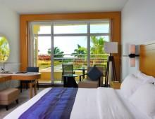 Deluxe Room in the Wan Jia Hotel Resort Sanya 5* (Hainan, China)