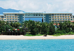 Days Hotel & Suites Sanya Resort 5* (Sanya Bay, Sanya, Hainan, China)