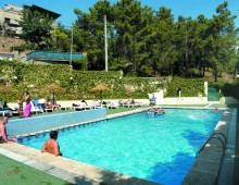 Evenia Montevista 3* (Lloret de Mar, Costa Brava, Spain)