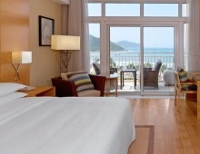 Four Points by Sheraton Shenzhou Peninsula 5* (Wanning Shenzhou Peninsula, Hainan, China)