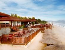 International Asia Pacific Convention Center & HNA Resort Sanya 5* (Hainan, China)