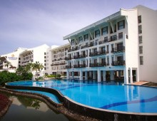 International Asia Pacific Convention Center & HNA Resort Sanya 5* (Hainan, China)