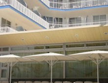 Miami 3* (Calella, Costa del Maresme, Spain)