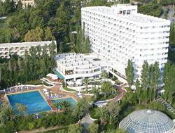 Pallini Beach Hotel 4* (Kallithea, Kassandra, Chalkidiki, Greece)