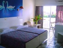 Sabina Hotel 3* (Tholos, Theologos, Rhodes, Greece)