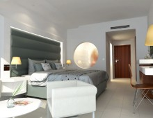 Room in the Sentido Cypria Bay by Leonardo Hotels 4* (Paphos, Cyprus)