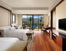 Sheraton Shenzhou Peninsula Resort 5* (Wanning, Hainan, China)