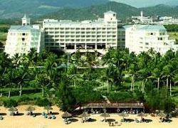Tianfuyuan Resort 4* (Sanya Bay, Sanya, Hainan, China)