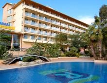 4R Regina Gran Hotel 4* (Salou, Costa Dorada, Spain)