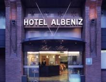 Catalonia Albeniz 3* (Barcelona, Spain)