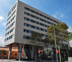 Hotel 4 Barcelona 4* (Barcelona, Spain)