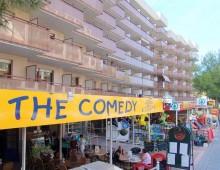Mariposa Apartments 3* (Salou, Costa Dorada, Spain)