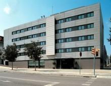 NH La Maquinista 3* (Barcelona, Spain)