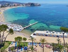 Sol Barbados 4* (Magalluf, Mallorca, Spain)