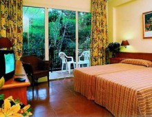 Santa Cristina Hotel 4* (Lloret de Mar, Costa Brava, Spain)