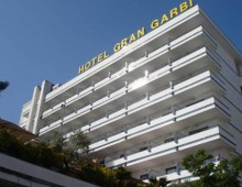 Gran Garbi Hotel 4* (Lloret de Mar, Costa Brava, Spain)