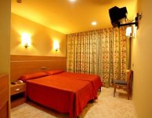 Gran Hotel Don Juan 3* (Lloret de Mar, Costa Brava, Spain)
