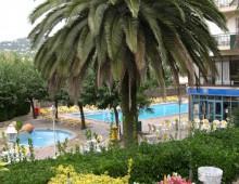Guitart Central Park Resort & Spa 3* (Lloret de Mar, Costa Brava, Spain)