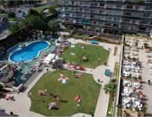 H.Top Gran Casino Royal 3* (Lloret de Mar, Costa Brava, Spain)