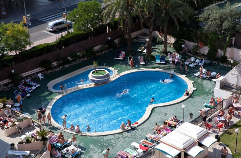 hotel casino royal lloret