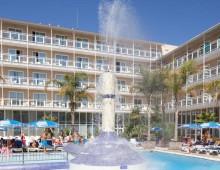 H.Top Platja Park Hotel 4* (Platja d'Aro, Costa Brava, Spain)