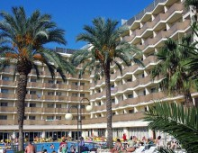 H.Top Royal Beach 4* (Lloret de Mar, Costa Brava, Spain)