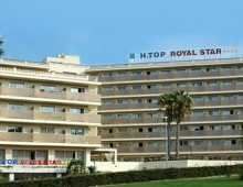 H.Top Royal Star Lloret 4* (Lloret de Mar, Costa Brava, Spain)