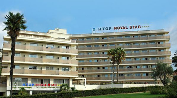H Top Royal Star Lloret 4 Lloret De Mar Spain