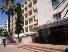 Best Los Angeles 4* (Salou, Costa Dorada, Spain)