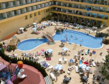 Medplaya Hotel Calypso 3* (Salou, Costa Dorada, Spain)