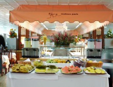 H.Top Molinos Park Hotel 3* (Cap Salou, Salou, Costa Dorada, Spain)