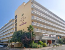 GHT Oasis Park & Spa 4* (Lloret de Mar, Costa Brava, Spain)