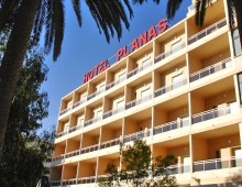 Hotel Planas 3* (Salou, Costa Dorada, Spain)