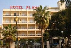 Hotel Planas 3* (Salou, Costa Dorada, Spain)