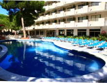 Oh!tels Playa de Oro 3* (Salou, Costa Dorada, Spain)