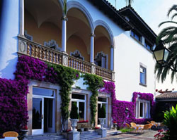 Roger De Flor Palace 4* (Lloret de Mar, Costa Brava, Spain)
