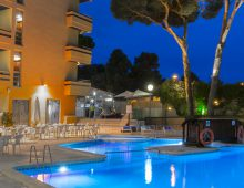 4R Playa Park 3* (Salou, Costa Dorada, Spain)
