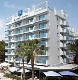 Blaumar Hotel Salou 4* (Salou, Costa Dorada, Spain)