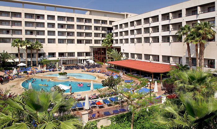 Estival Park Hotel And Apartments All Inclusive
