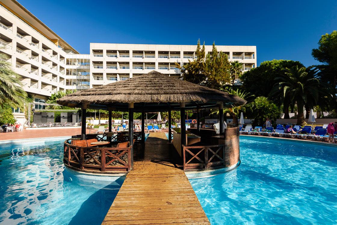 Hoteles En Cambrils Con Spa
