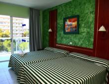 Ohtels Villa Dorada 3* (Salou, Costa Dorada, Spain)