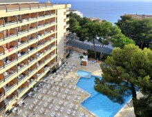 Playa Park 3* (Salou, Costa Dorada, Spain)