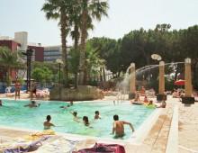 Hotel Reymar 3* (Malgrat de Mar, Costa del Maresme, Spain)