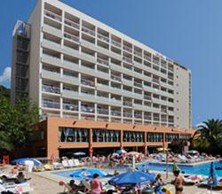 Medplaya Santa Monica 3* (Calella, Costa del Maresme, Spain)