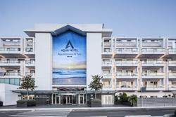 Aqua Hotel Aquamarina & Spa 4* in Santa Susanna, Costa del Maresme, Spain