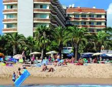 H.Top Royal Sun 4* (Santa Susanna, Costa del Maresme, Spain)