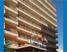 Pinero Bahia de Palma 3* (El Arenal, Mallorca, Spain)