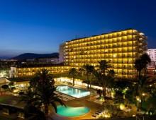 Samos Hotel 3* (Magalluf, Mallorca, Spain)