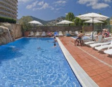 H.Top Summer Sun 3* (Santa Susanna, Costa del Maresme, Spain)